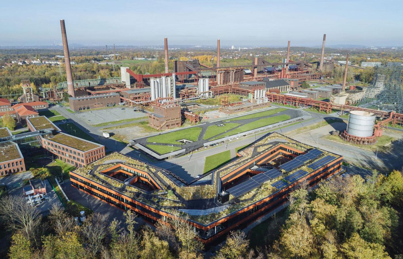 RAG Zeche Zollverein